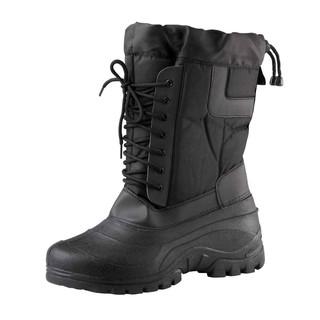 Boty Hirola černá - 45
