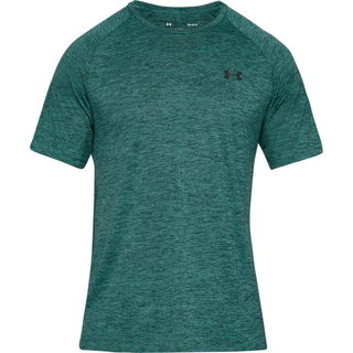 Pánské triko Under Armour Tech SS Tee 2.0 - Batik