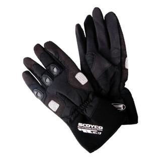 Moto rukavice WORKER VMX13 M