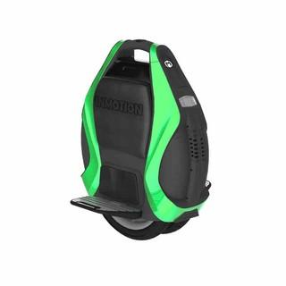 Elektrická jednokolka INMOTION V3 PRO zelená