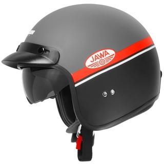Moto přilba Cassida Oxygen Jawa OHC S (55-56)