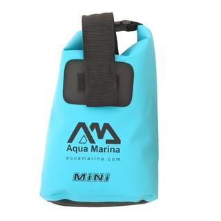 Nepromokavý vak Aqua Marina Dry Bag Mini modrá