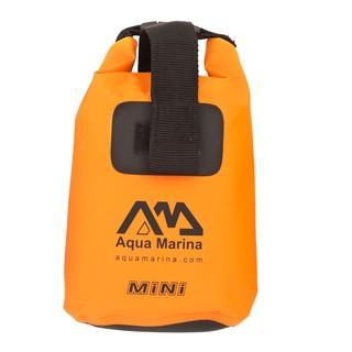 Nepromokavý vak Aqua Marina Dry Bag Mini oranžová