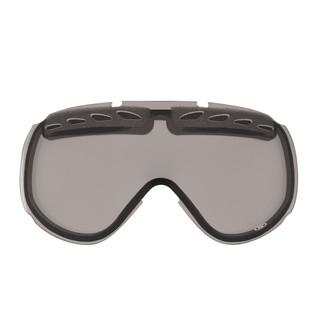 Náhradní sklo k brýlím WORKER Bennet čiré