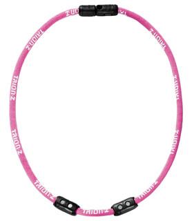 Náhrdelník TRION:Z Necklace růžová - L