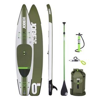 Paddleboard s příslušenstvím Jobe Aero SUP Neva 12.6