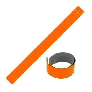Reflexní páska BC 30x3 cm oranžová