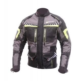 Moto bunda Spark Roadrunner černá - 6XL