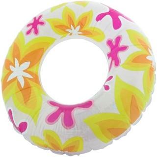 Plavecký kruh Aqua-Speed Circle 76 cm bílá