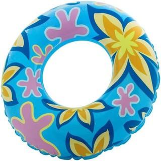 Plavecký kruh Aqua-Speed Circle 76 cm modrá