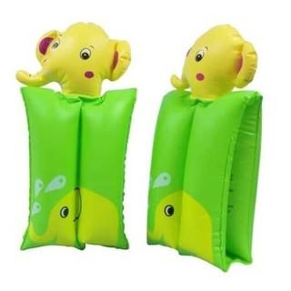 Nafukovací rukávky Aqua-Speed Happy Elephant