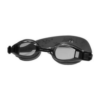 Dětské plavecké brýle Aqua-Speed Accent černá