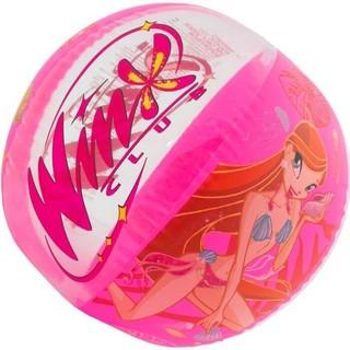 Plážový nafukovací míč Winx klub 51 cm