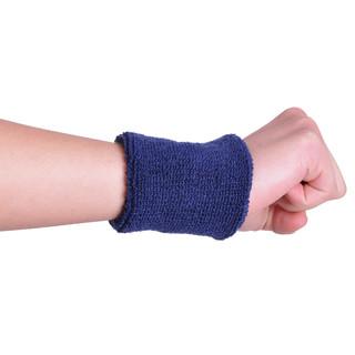 Potítka na zápěstí Spartan modrá