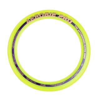 Létající kruh Aerobie PRO žlutá