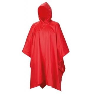 Pončo pláštěnka FERRINO R-Cloak červená