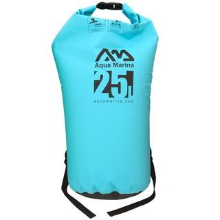Nepromokavý batoh Aqua Marina Regular 25l modrá