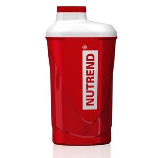 Shaker Nutrend červená