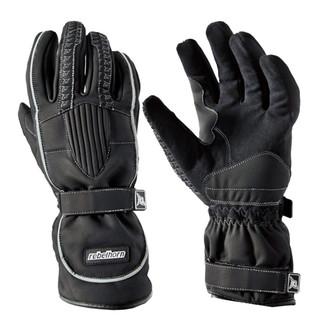 Moto rukavice Rebelhorn Comfort černá - XL