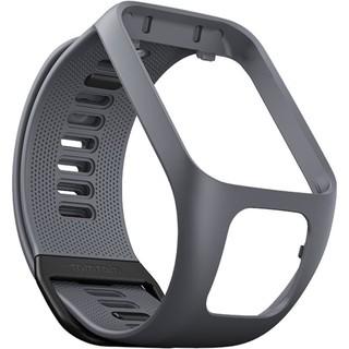 Řemínek pro TomTom Watch 3 šedá šedá - S (121-175 mm)