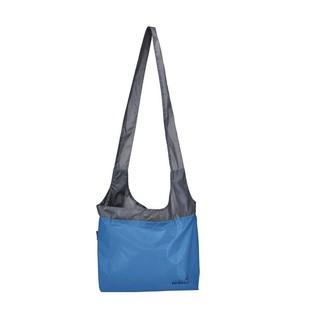 Ultra lehká taška GreenHermit CT-1118 modrá
