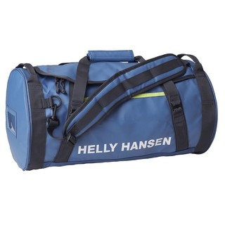 Sportovní taška Helly Hansen Duffel Bag 2 50l Graphite Blue