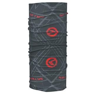 Multifunkční šátek Kellys Scarf Logo Black