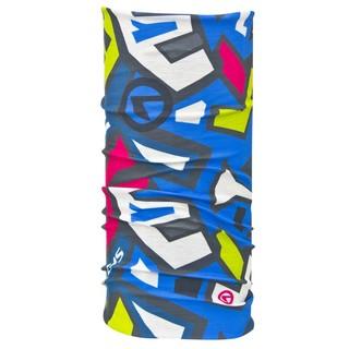Multifunkční šátek Kellys Scarf Tetris blue