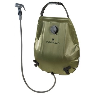 Solární sprcha FERRINO Shower Deluxe 20l