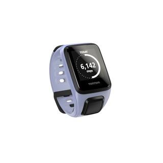 GPS hodinky TomTom Spark Fitness fialová - S (121-175 mm)