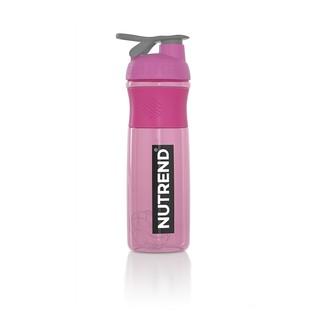 Sportovní láhev Nutrend 1000 ml růžová