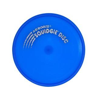 Létající talíř Aerobie SQUIDGIE modrá