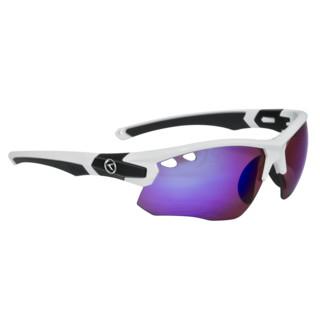 Cyklistické brýle Kellys Stranger bílá