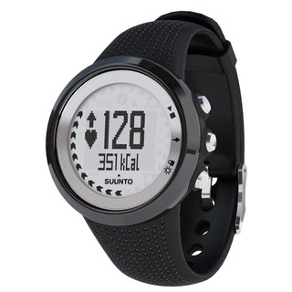 Sporttester Suunto M4 Men Black/Silver Box