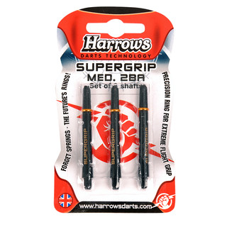 Násadka Harrows Supergrip