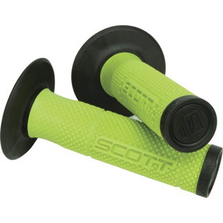 Grip SCOTT SX II Green-Black