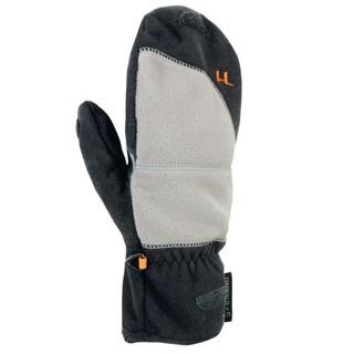 Zimní rukavice FERRINO Tactive černo-šedá - XL