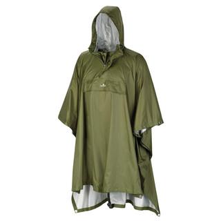 Pončo pláštěnka FERRINO Todomodo RP olivově zelená - S/M