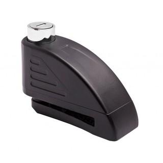 Zámek kotoučové brzdy Tokoz s alarmem černá
