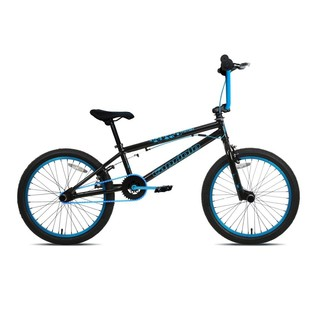 "BMX kolo Capriolo Totem 20"" - model 2018 Black Blue"