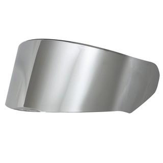 Náhradní hledí pro přilbu LS2 FF320/FF353 Iridium Silver