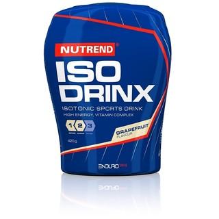 Isodrinx Nutrend 420 g grapefruit