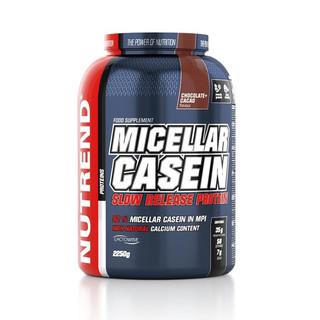 Práškový koncentrát Nutrend Micellar Casein 2250g vanilka