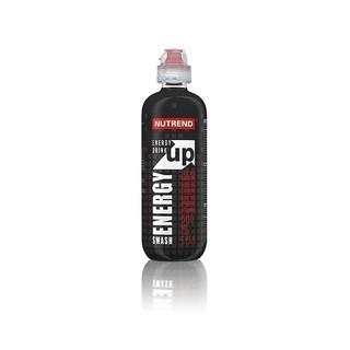 Energetický nápoj Nutrend Smash Energy Up 500 ml cola