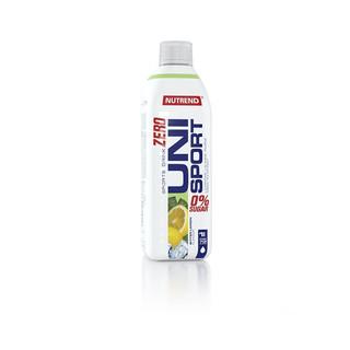 Hypotonický nápoj Nutrend Unisport Zero 1000 ml Bitter Lemon