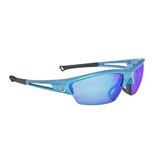 Cyklistické brýle KELLYS Wraith Nebeská modrá