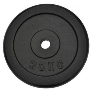 Závaží Spartan 2x20kg ocelové