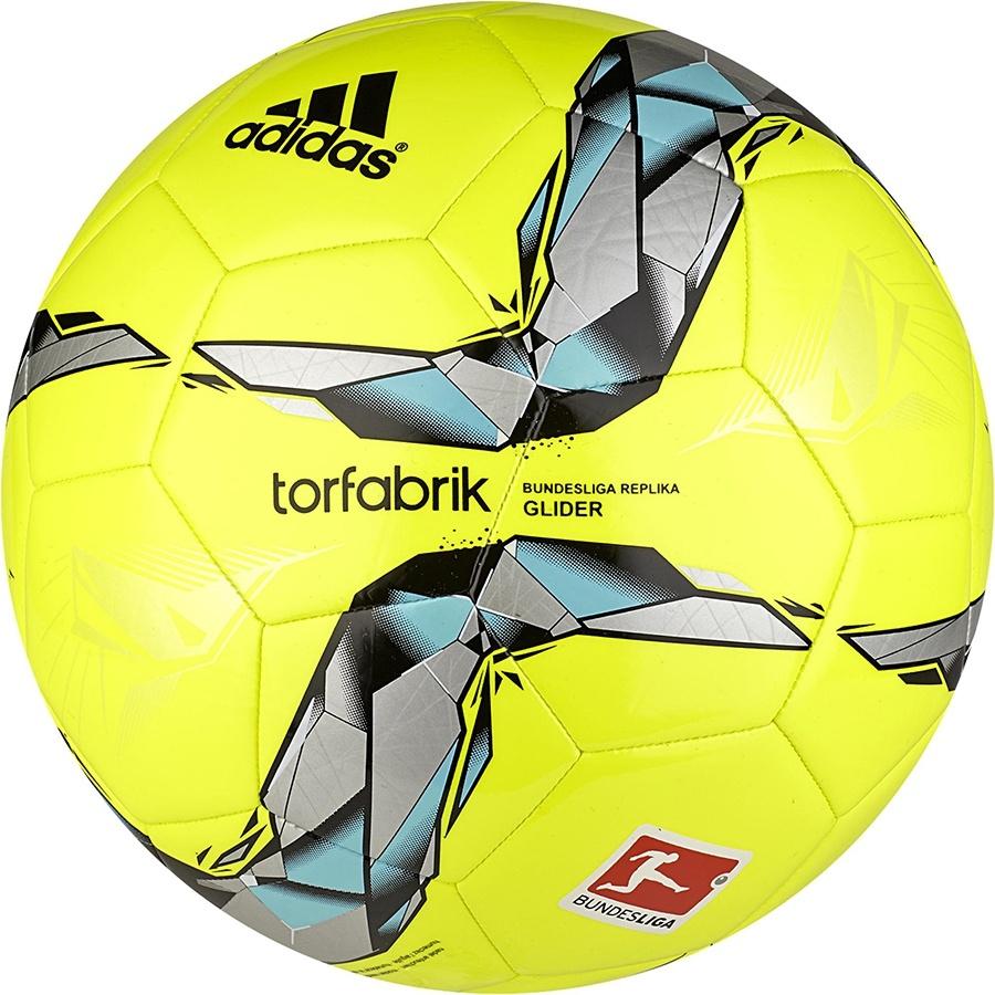 Fotbalový míč Adidas DFL Glider AO3242