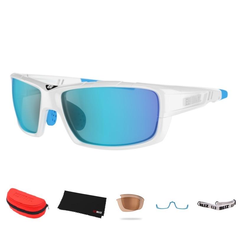 Sportovní sluneční brýle Bliz Tracker