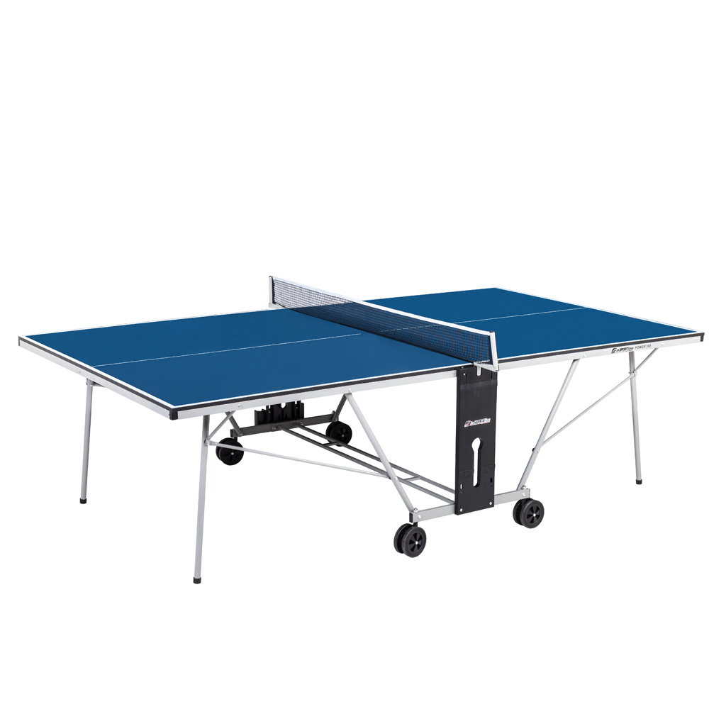 Stůl na stolní tenis inSPORTline Power 700 modrá